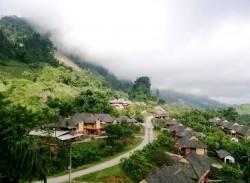 Tổng kết dự  án di dân, tái định cư Thủy điện Sơn La