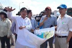 Chủ tịch Bạc Liêu nói về việc từ chối DA nhiệt điện than