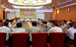 Quốc hội tham khảo ý kiến chuyên gia về điện hạt nhân