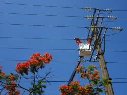 Cơ chế giá bán điện bình quân có thể được điều chỉnh