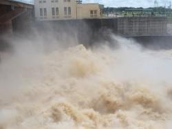 Chuẩn bị phương án an toàn cho đập thủy điện