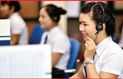 Dịch vụ khách hàng của EVNNPC chuyển biến tích cực