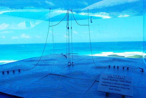 Điện từ sóng biển có thể cạnh tranh với nhiệt điện than 1