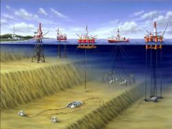 Iran chính thức mở thầu quốc tế 50 mỏ dầu khí