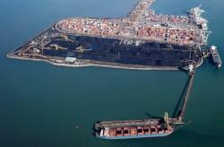 Đề nghị thông quan mặt hàng than cho nhà máy điện Formosa