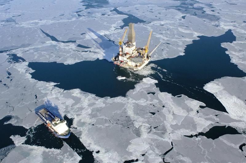 Năm 2017 sản lượng dầu khí của Nga sẽ lên mức kỷ lục 1