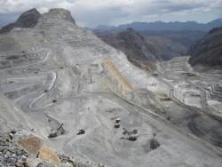 Áp lực thuế đang đè nặng lên nhiên liệu than