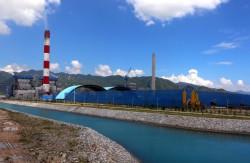 Khai thác cao nguồn nhiệt điện miền Nam