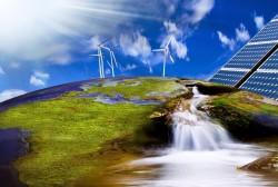 Dự báo công suất đặt năng lượng tái tạo trong trung hạn
