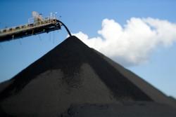Bộ Công Thương đồng ý cho Formosa nhập than từ quốc tế