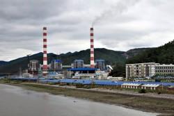 Bắt đầu giám sát môi trường tại Nhiệt điện Quảng Ninh