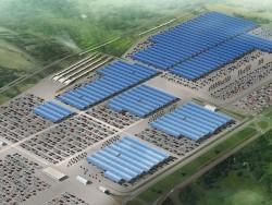 Châu Á -TBD đã chi 160 tỷ USD cho năng lượng tái tạo