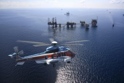 Hợp tác dầu khí Việt - Nga đang được nâng lên tầm cao mới