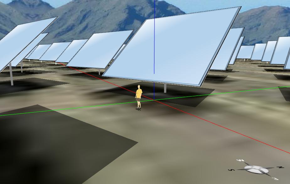 Đề nghị đưa DA điện mặt trời Sơn Mỹ 3.1 và Mũi Né vào quy hoạch