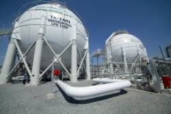 Tăng cường quản lý nhà nước về lĩnh vực khí hóa lỏng