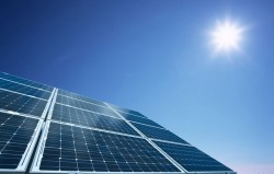EVN tìm hướng đi cho điện mặt trời