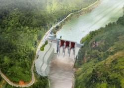 Năm 2020 Lào Cai sẽ có 75 nhà máy thủy điện
