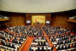 Một số ý kiến về bản Dự thảo mới Luật Quy hoạch