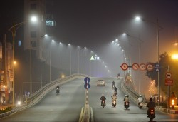EVN Hà Nội hoàn thành hạ ngầm lưới điện 18 tuyến phố