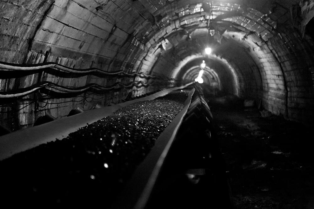 Vinacomin tightens managing the upstream coal