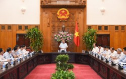 Cuộc gặp gỡ đặc biệt của Thủ tướng với lãnh đạo PVN