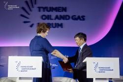 VPI và IUT thỏa thuận hợp tác đào tạo chuyên gia dầu khí