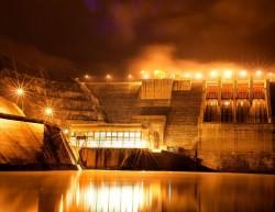 Thủy điện Huội Quảng - Bản Chát qua mùa nước lũ