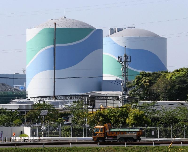 Vì sao tương lai Nhật Bản vẫn là điện hạt nhân? 4