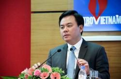 Tân Phó tổng giám đốc PVN Nguyễn Xuân Hòa là người thế nào?