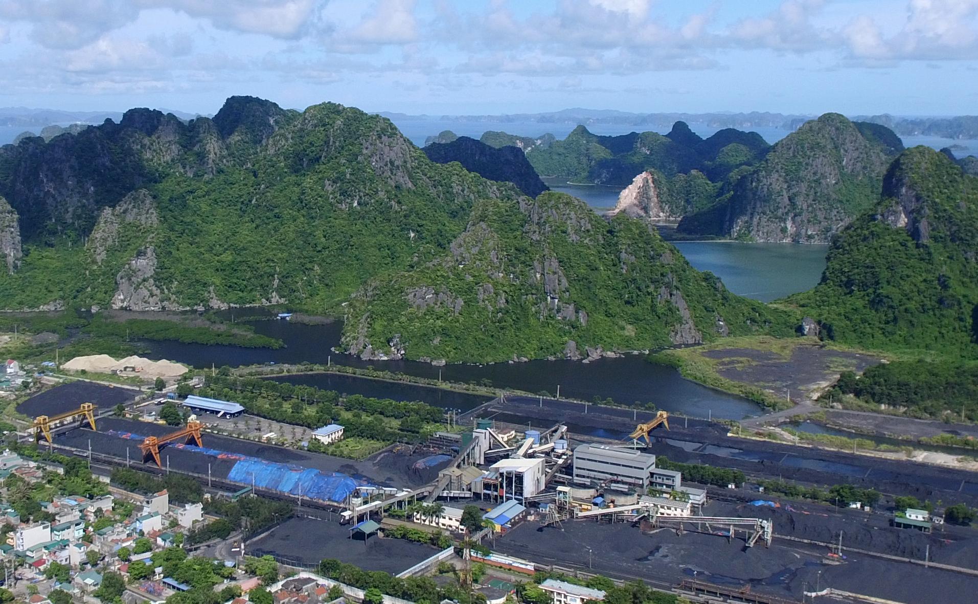 TKV triển khai số hóa nhiều lĩnh vực sản xuất than 3