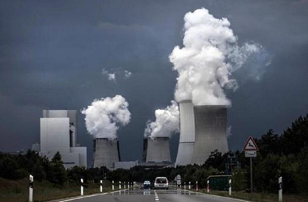 Đầu tư cho điện than ở châu Âu vẫn tiếp tục tăng 1