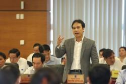 Chân dung Tổng giám đốc Vietsovpetro Nguyễn Quỳnh Lâm