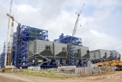 Nhiệt điện Long Phú 1 chậm tiến độ: Đâu là nguyên nhân?