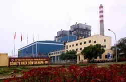Vì sao Nhiệt điện Cao Ngạn nằm trong TP Thái Nguyên?