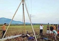 Bài học nhãn tiền về vi phạm hành lang lưới điện ở Hà Tĩnh