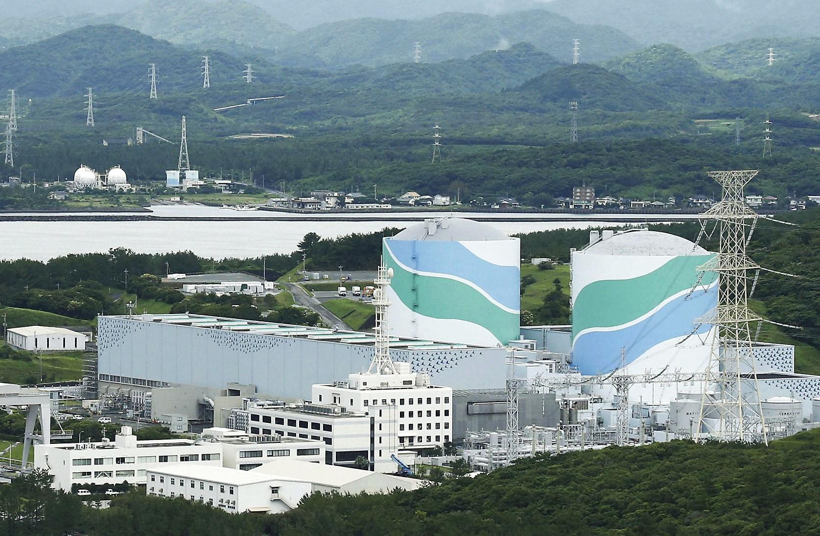 Chính sách năng lượng Nhật Bản: Xác định cấu trúc điện năng tương lai 2