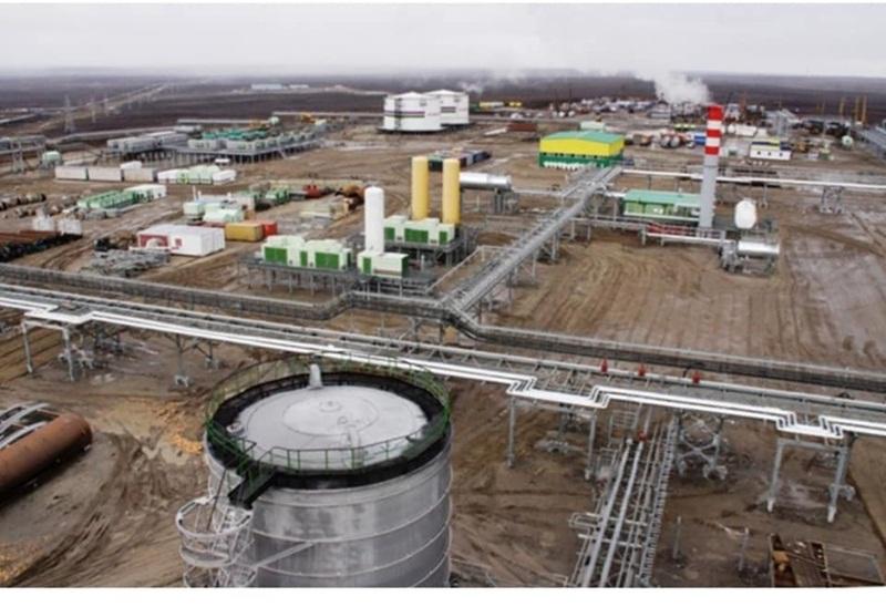 Rusvietpetro: Liên doanh hiệu quả nhất của PVN ở nước ngoài 1