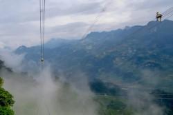 Truyền tải điện Tây Bắc: Vượt thách thức, giữ trọn niềm tin [Kỳ cuối]