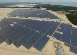 Điện gió, mặt trời và định hướng phát triển ở Việt Nam