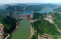 Thành lập Ban Điều hành dự án Thủy điện Hòa Bình (mở rộng)