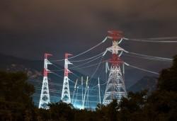 Đóng điện thành công đường dây 500kV đầu tiên 'do tư nhân đầu tư'