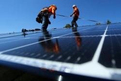 WHAUP lên kế hoạch mua lại nhà máy điện mặt trời ở Việt Nam