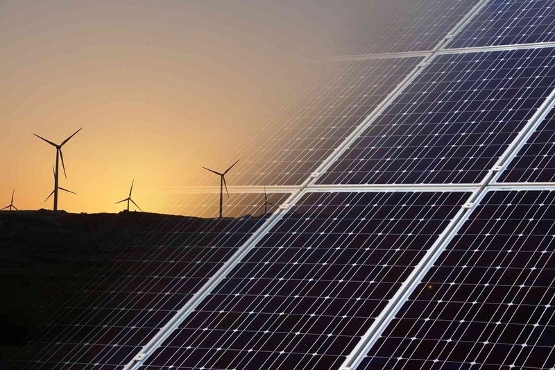 Sự thật đằng sau năng lượng tái tạo