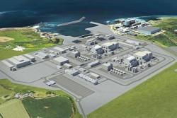 Phát thải CO2 và giải pháp điện hạt nhân tiên tiến