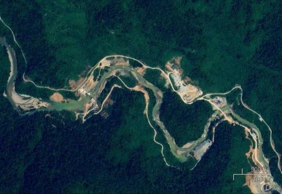 Lũ lụt, sạt lở đất: Góc nhìn từ địa chất