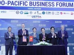 Việt Nam, Hoa Kỳ hợp tác trong lĩnh vực nhiên liệu sinh học