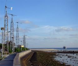 150 triệu EUR cho lĩnh vực môi trường và năng lượng tái tạo Việt Nam