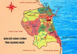 Đã có phương án cấp điện cho huyện đảo Lý Sơn