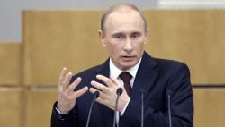 Chính sách năng lượng của Kremlin đổi hướng sang châu Á