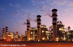 Chuẩn bị ký hợp đồng EPC lọc hóa dầu Nghi Sơn